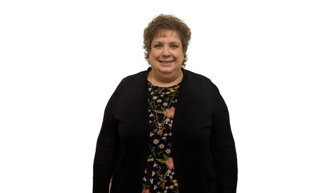 Rev. Betsy Bruaw
