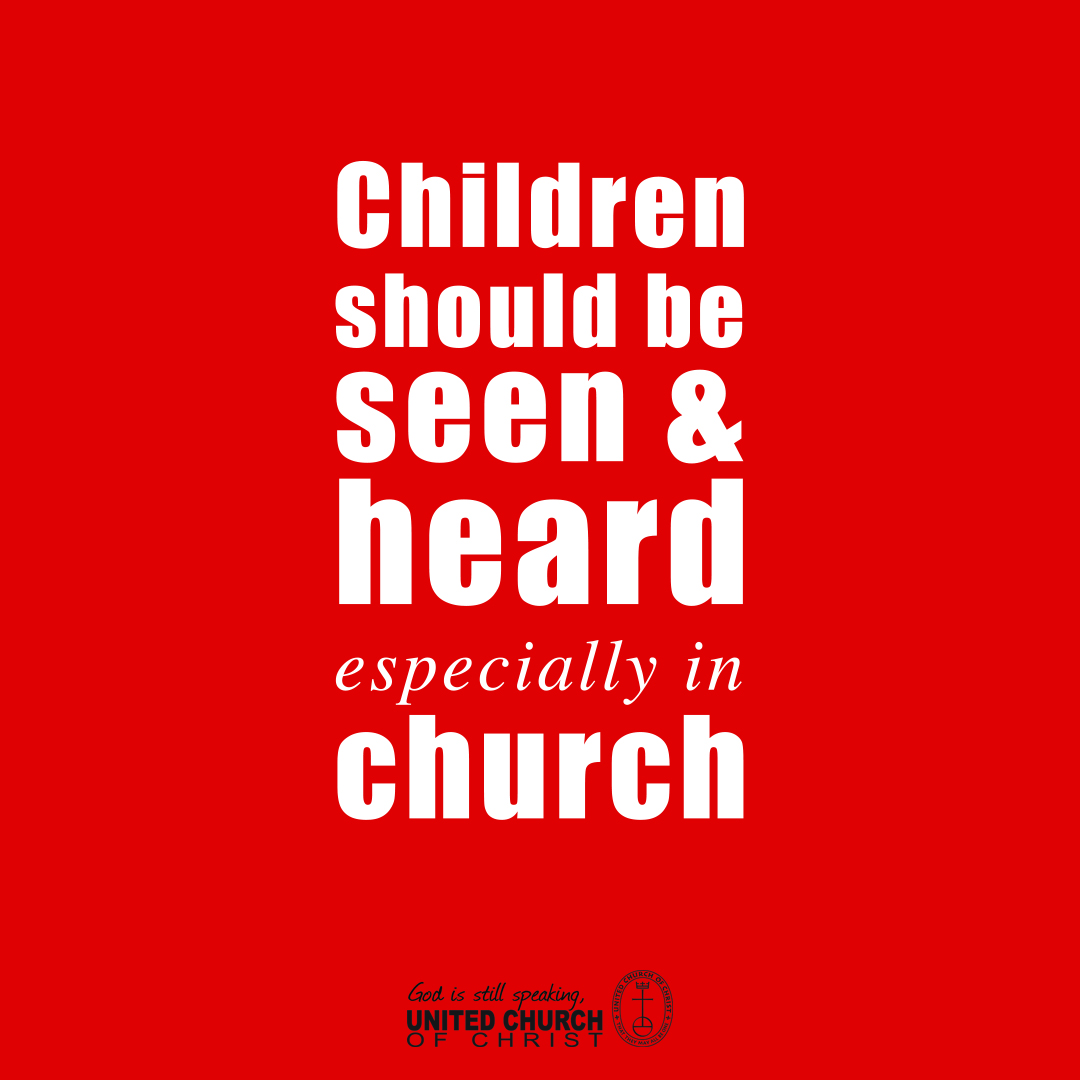 ChildrenInChurch