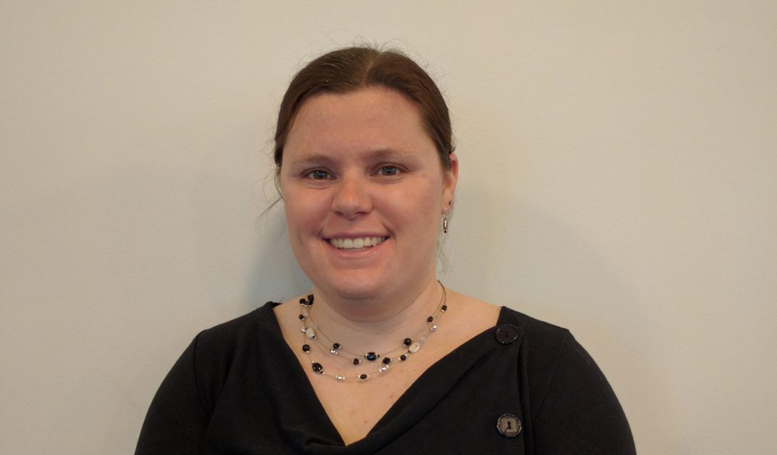 Contemporary Worship Leader - Courtney Hall